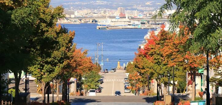 FMJ 8D7N South Hokkaido Autumn Splendour - Follow Me Japan